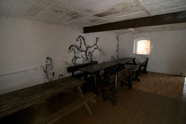 Obozy konne Mazury Łyna